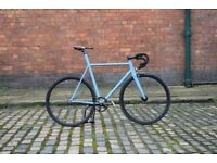 NEW Brick Lane Bikes Viper Fixie/Fixed Gear Track Bike