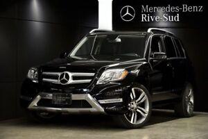 2014 Mercedes-Benz GLK-Class GLK350 4MATIC, Toit ouvrant, 20 pou