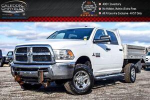 2013 Ram 2500 ST|4x4|6.7L Diesel|Backup Cam|Pwr Windows|Pwr Lock
