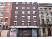 Available september- Double en-suite room, Pall Mall, Liverpool 3 - Central Location!