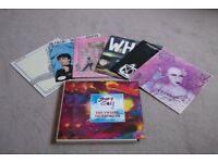 Soft Cell Ltd Ed 12 Inch Singles Vinyl Box Set : Catalogue no CELBX1