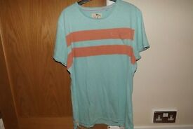 Men's Next Stripe T-Shirt Size XL