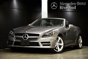 2014 Mercedes-Benz SLK-Class 250 -- ENS SPORT # PREMIUM --