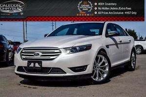 2016 Ford Taurus Limited|AWD|Navi|Sunroof|Backup Cam|Bluetooth|B