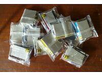 Epson Printer Cartridges 18XL Series