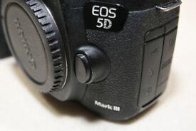 Canon 5D Mk III