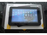 Hipstreet Titan 7 inch tablet in box
