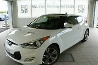 2012 Hyundai Veloster Tech * GPS * TOIT PANORAMIQUE * CUIR *