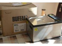 Buffalo Commercial / Professional Sous Vide Water Bath 12.5Ltr Machine