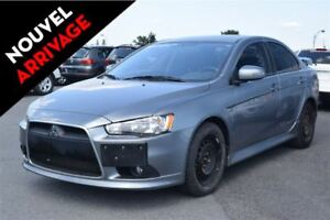 2015 Mitsubishi Lancer LIMITED  A/C MAGS TOIT