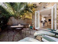 MASSIVE 4 BED HOUSE - TOOTING - £490 PER WEEK!!