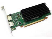 NVIDIA Quadro NVS 295 256MB Dual Display Port PCI-e Graphics Card