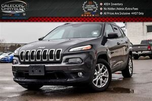 2015 Jeep Cherokee North|Navi|Backup Cam|Bluetooth|R-Start|Keyle