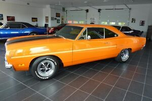 1970 Plymouth Roadrunner  426 HEMI****RESTORATION COMPLET***