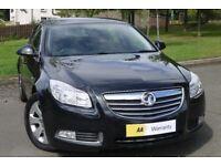 (11) Vauxhall Insignia 2.0 CDTi 16v SRi 5dr **£0 DEPOSIT FINANCE** FSH** FREE AA WARRANTY INCLUDED