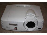 MITSUBISHI 3D HD PROJECTOR, HDMI, WD570U