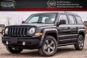 2017 Jeep Patriot Sport Altitude II|4WD|Bluetooth|Heated Front s