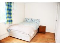 Large Double Bedroom To Rent In Bow E3 Area With All bills Included & Free Internet