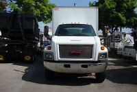 2007 GMC Topkick SOLD BUT VERY SIMILAR UNITS AVAILABLE.