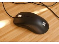 Zowie FK2 - Gaming Mice - Barerly used