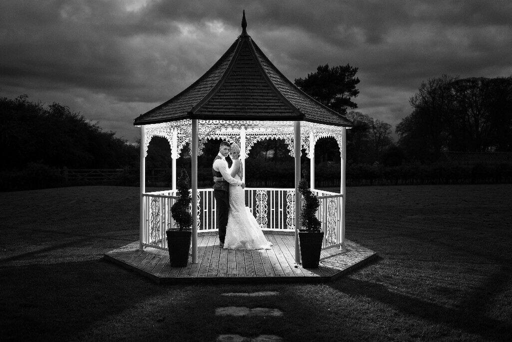 High quality full day wedding photography in Yorkshire only £750 - Photographer - Yorkshire