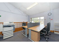 Desk Space 3 desks in Balham / Clapham South SW12 Friendly Office Co working Desk space Office Space