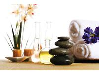 Relax with a Pampering Massage in Farnborough Hampshire by Qualified Lady Therapist
