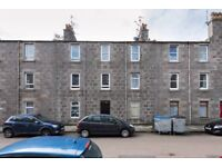 AM AND PM ARE PLEASED TO OFFER FOR LEASE THIS SPACIOUS 1 BED FLAT-URQUHART ROAD-ABERDEEN-REF: P1185