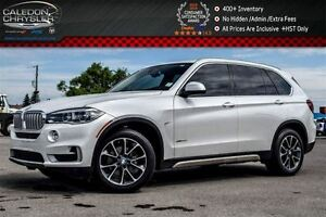 2015 BMW X5 xDrive35i|Navi|Backup Cam|Bluetooth|Leather|Heated