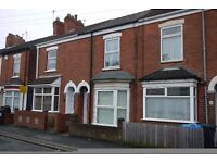 Two Bedroom House off Holderness Road