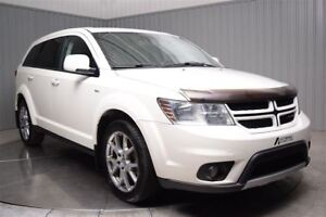 2012 Dodge Journey R/T AWD CUIR NAVI