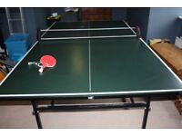 Table Tennis Table - top brand & quality
