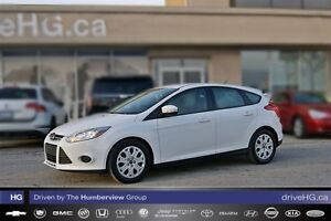 2013 Ford Focus SE| POWER GROUP|BLUETOOTH|MINT SHAPE