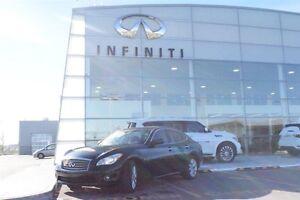 2011 Infiniti M56x AWD Premium All Wheel Drive New Tires Local