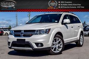 2016 Dodge Journey Limited|7 Seater|Sunroof|Backup Cam|Bluetooth