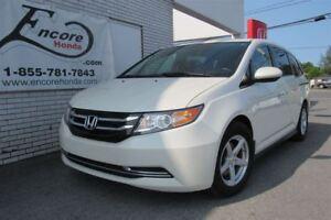 2014 Honda Odyssey EX/GARANTIE GLOBALE 12/22/17 OU 100000KM/