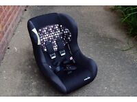 Nania Car Seat For Sale