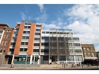 BEAUTIFUL 2 DBL BED FLAT IN HEART OF HAGGERSTON! MUST VIEW ASAP! CHEAP!!
