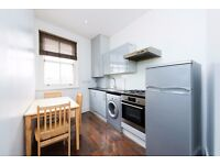 Newly refurbished 2 Bedroom flat in Crouch End