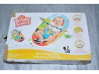 Bright Start Baby Bouncer