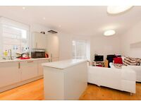 Modern and Spacious 3 bed in the heart of Angel