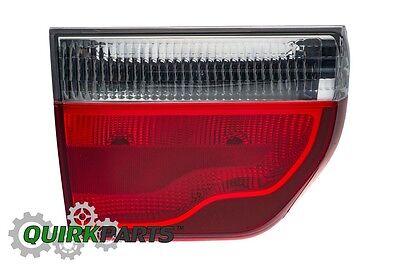 2011-2013 Dodge Durango DRIVERS LEFT SIDE REAR BACK UP LIGHT LAMP OEM NEW MOPAR Backup Light Left Driver