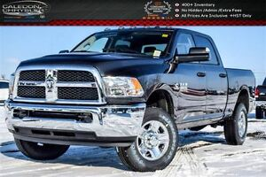 2017 Ram 3500 New Truck SXT|Backup Cam|Bluetooth|Snow Group|Dual