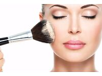 Ladies aged 18-44 yrs needed for cosmetics research. Receive £60.