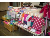 Mum2mum Market Baby & Childrens Nearly New Sale - Central Halifax
