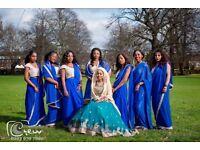 Asian Wedding Photographer Videographer London|Kensington| Hindu Muslim Sikh Photography Videography