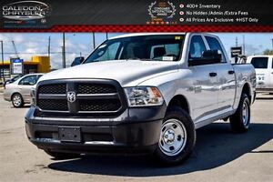 2017 Ram 1500 New Truck Tradesman|4x4|Backup Cam|Bluetooth|Trail