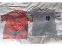 Boy's UniQlo t-shirts (Brand New)