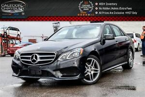 2015 Mercedes-Benz E-Class E250 BlueTEC|4Matic|Navi|Sunroof|Back