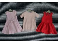 Girls Dresses Next 2-3 Years Old